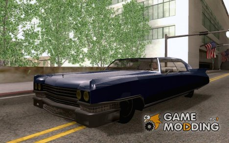 Cadillac Stella II for GTA San Andreas