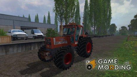 Fiat 1880 для Farming Simulator 2015