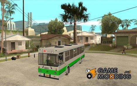ЛиАЗ 5256.45-01 для GTA San Andreas