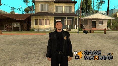 Новый Пуласки для GTA San Andreas