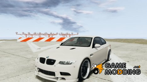 BMW M3 Hamann E92 for GTA 4