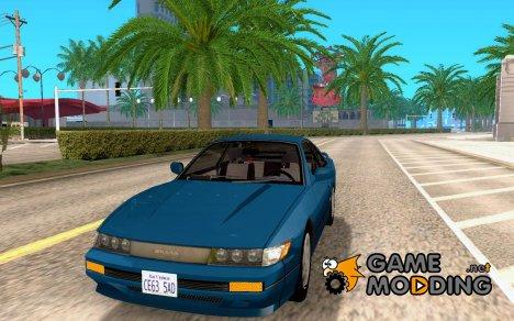 Nissan Silvia S13 (1989) v1 для GTA San Andreas