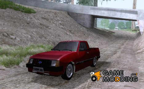 Chevrolet Chevy 500DL 1988 для GTA San Andreas