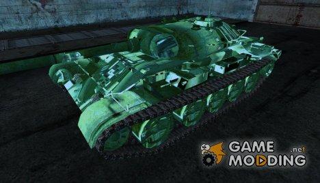 Т-54 от KILLMANTANK для World of Tanks