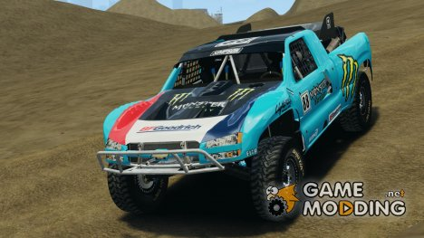 Chevrolet Silverado CK-1500 Stock Baja [EPM+RIV] for GTA 4
