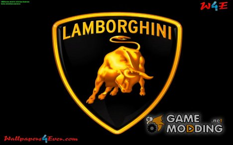 Загрузочный экран и меню Мир Мишин v2 для GTA San Andreas