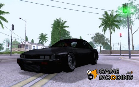 Nissan S13 - Touge for GTA San Andreas
