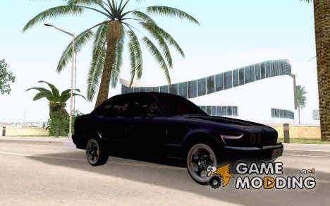 BMW M5 NEEDFORDRIVE for GTA San Andreas