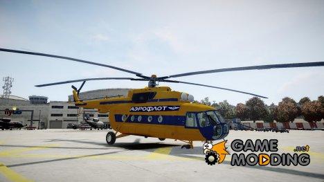 Ми-8 для GTA 4