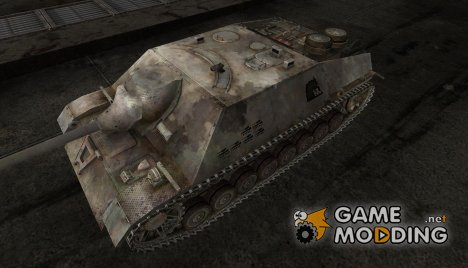 JagdPzIV 10 for World of Tanks