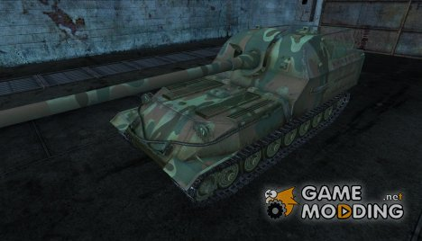 Объект 261 18 для World of Tanks