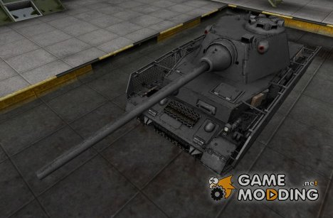 Шкурка для Pz IV Schmalturm for World of Tanks