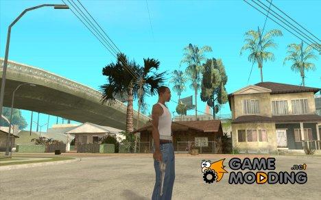 Револьвер for GTA San Andreas