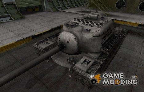 Отличный скин для T110E3 for World of Tanks