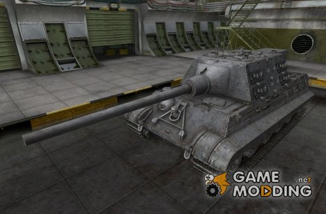 JagdTiger Remodel для World of Tanks