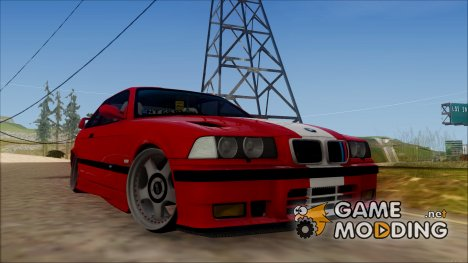 BMW M3 E36 Strike for GTA San Andreas