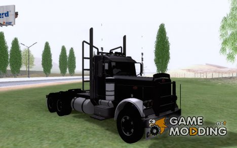 Peterbilt 379 for GTA San Andreas