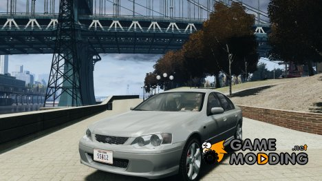 Ford Falcon XR-8 для GTA 4