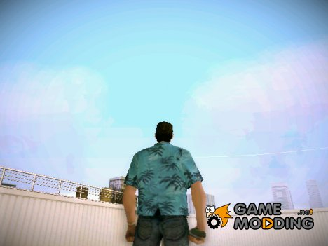 Sticky Bombs (C4) из TBOGT for GTA Vice City