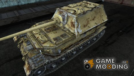 Ferdinand 24 for World of Tanks