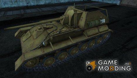 СУ-76 03 for World of Tanks