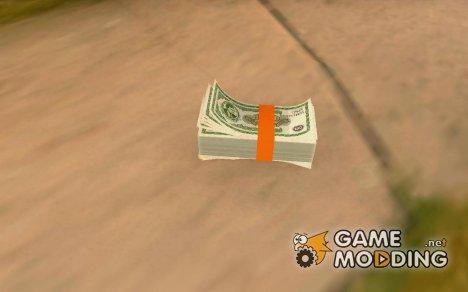 Акции МММ для GTA San Andreas