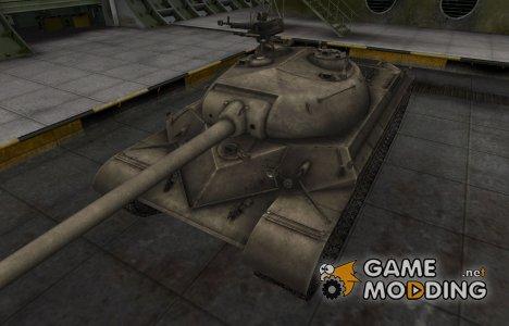 Шкурка для китайского танка WZ-111 for World of Tanks