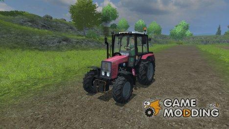 МТЗ-920.2 для Farming Simulator 2013