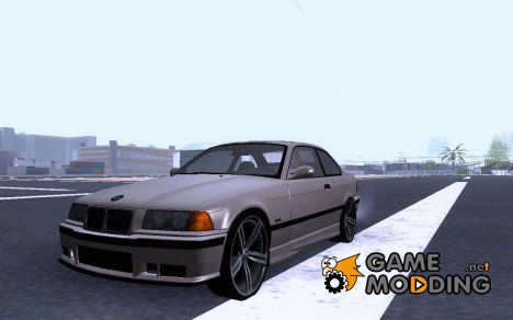 BMW M3 E36 Custom for GTA San Andreas