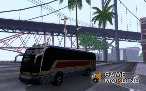 Davao Metro Shuttle для GTA San Andreas