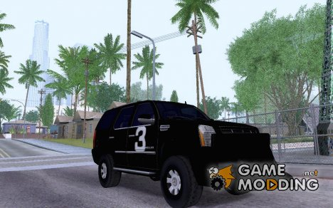 Cadillac Escalade Таллахасси for GTA San Andreas