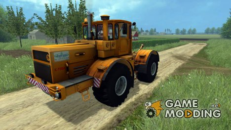Кировец К-700А for Farming Simulator 2015