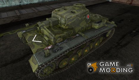 VK3001 (H) от oslav 5 for World of Tanks