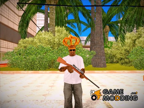 Kroon for GTA San Andreas