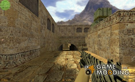 Tiger Galil for Counter-Strike 1.6
