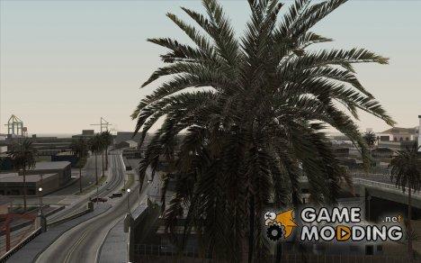 GTA 5 Palms для GTA San Andreas