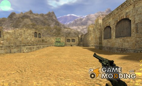 S&W M29 for Counter-Strike 1.6