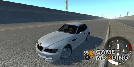 BMW Z3 M Power 2002 for BeamNG.Drive