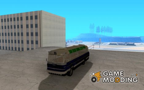 Икарус 620 for GTA San Andreas
