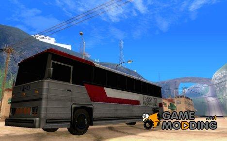 Автобус для SA:MP for GTA San Andreas