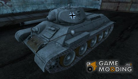 T-34 3 для World of Tanks