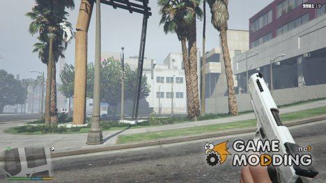 M1911 for GTA 5