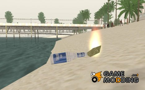 Vodka Cocktail для GTA San Andreas